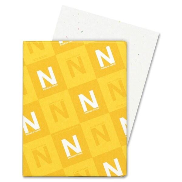 Shop Astrobrights 65lb Printable Stardust White Cardstock - 1 Pack