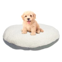 Animal Planet Bolster Pet Bed - Free Shipping On Orders ...