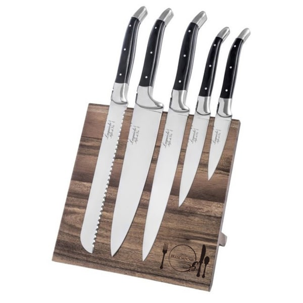kitchen knife set french home piece laguiole pakkawood kitchen knife kitchen knives set daily cooking kitchendecorate net