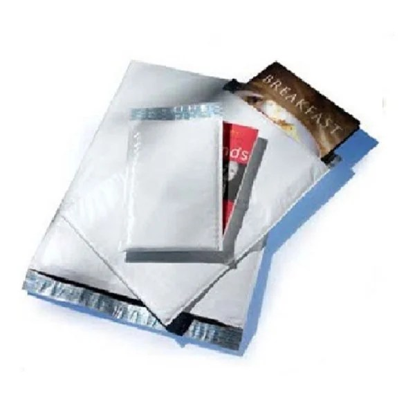 Shop Size no 3 Self-seal Poly Bubble Mailers 85 x 145 Padded