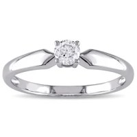 Promise Rings - Engagement, Wedding, And More - Overstock ...