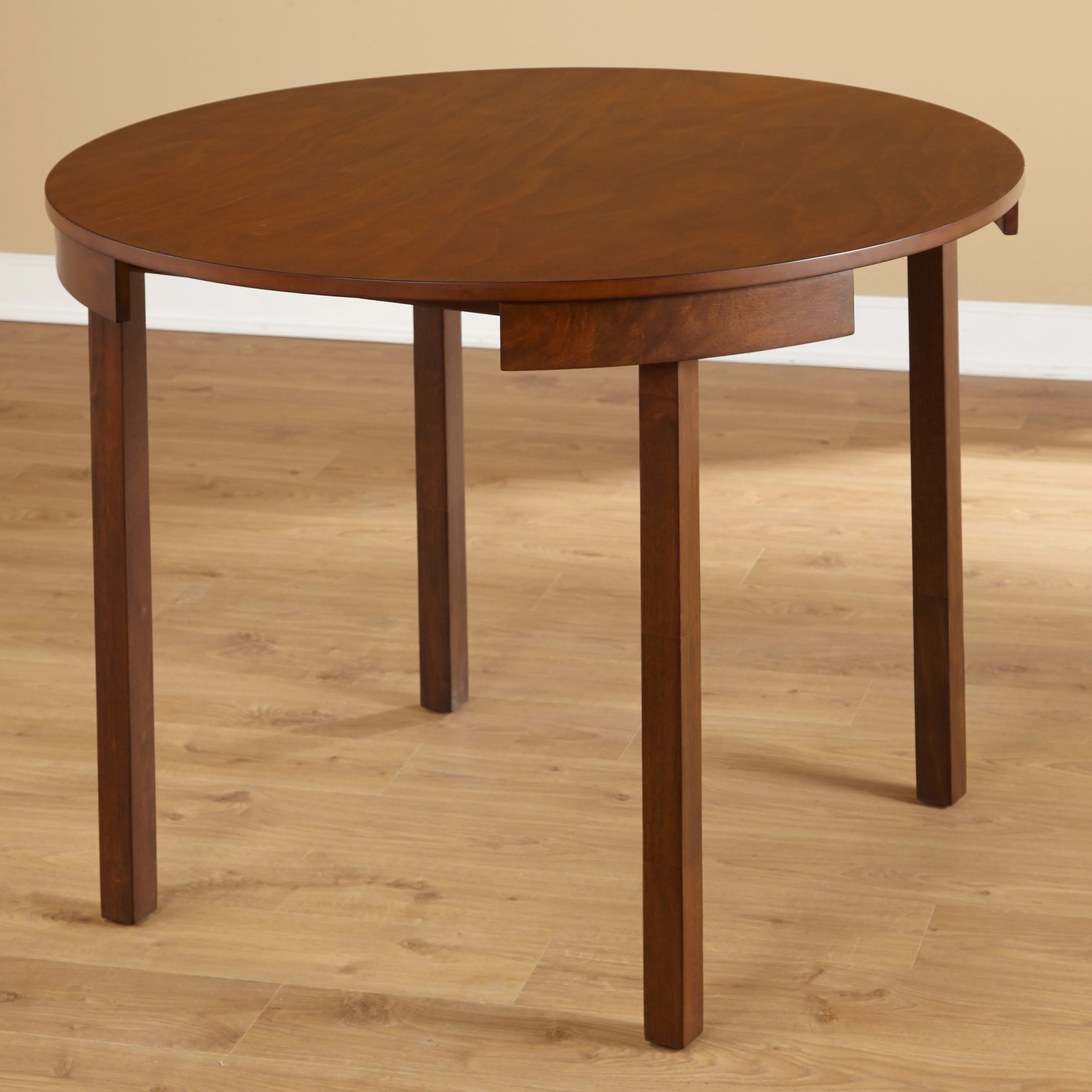 Small Tables For Apartments Compact Round Dining Set Table Wood Small Apartment