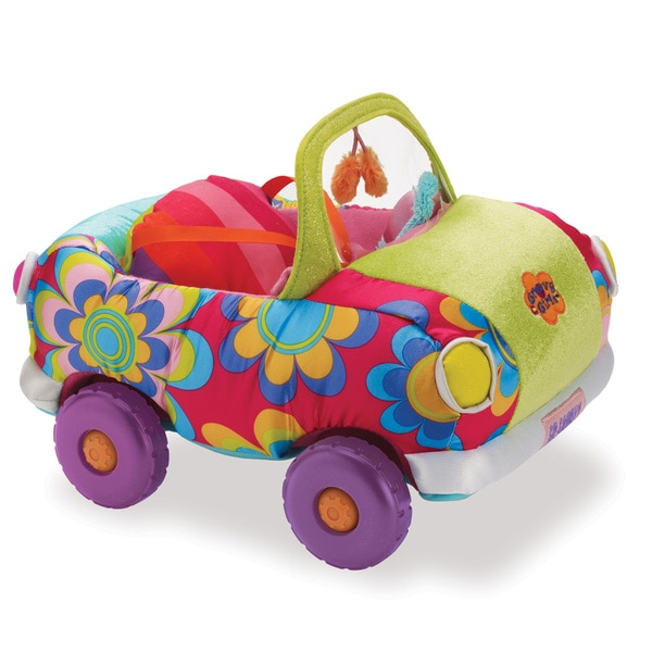 Baby Playpen With Canopy Shop Manhattan Toy Groovy Girls Wheelin 39; In Style