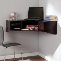 Shop Harper Blvd Renfro Wall Mount Corner Desk