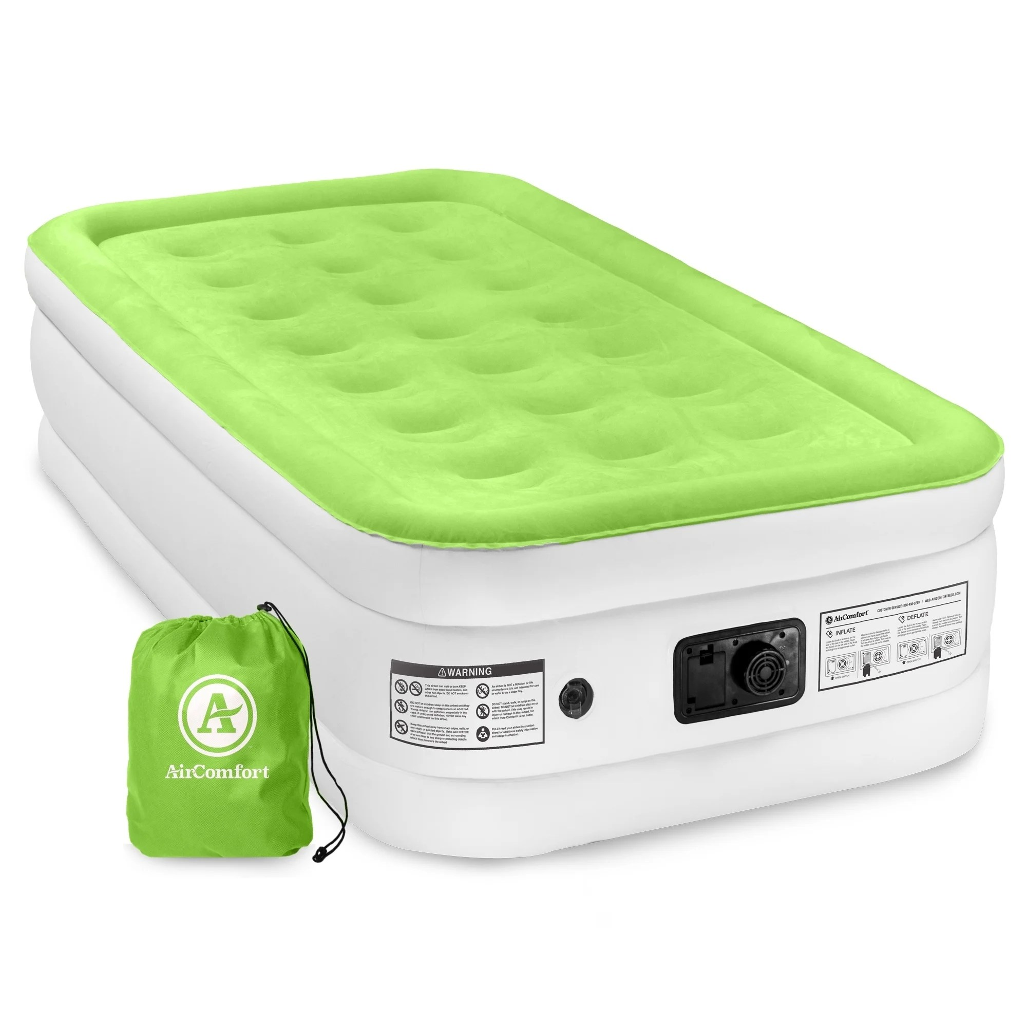 Queen Air Mattress Cot Buy Cots Airbeds Sleeping Pads Online At Overstock Our Best