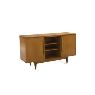 Home Styles Premium Maple Buffet Two Door Hutch - 14009750 ...