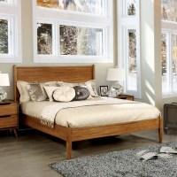 Shop Furniture of America Corrine Mid Century Modern ...
