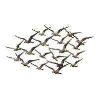 Shop Benzara Metal Wall Decor - On Sale - Free Shipping ...