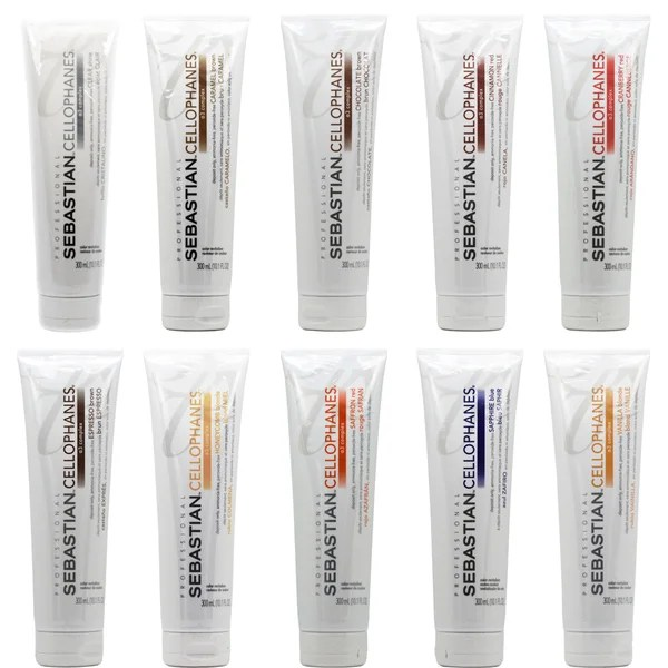 Shop Sebastian Cellophanes Ammonia-Free 101-ounce Color Revitalizer