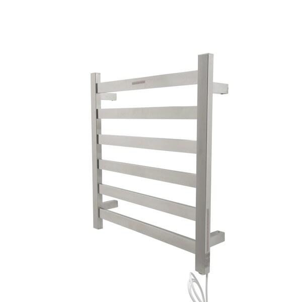 Sharndy Etw84 4 Electric Towel Warmers Dryer Rack Wall: Wall Mounted Towel Warmer Rack