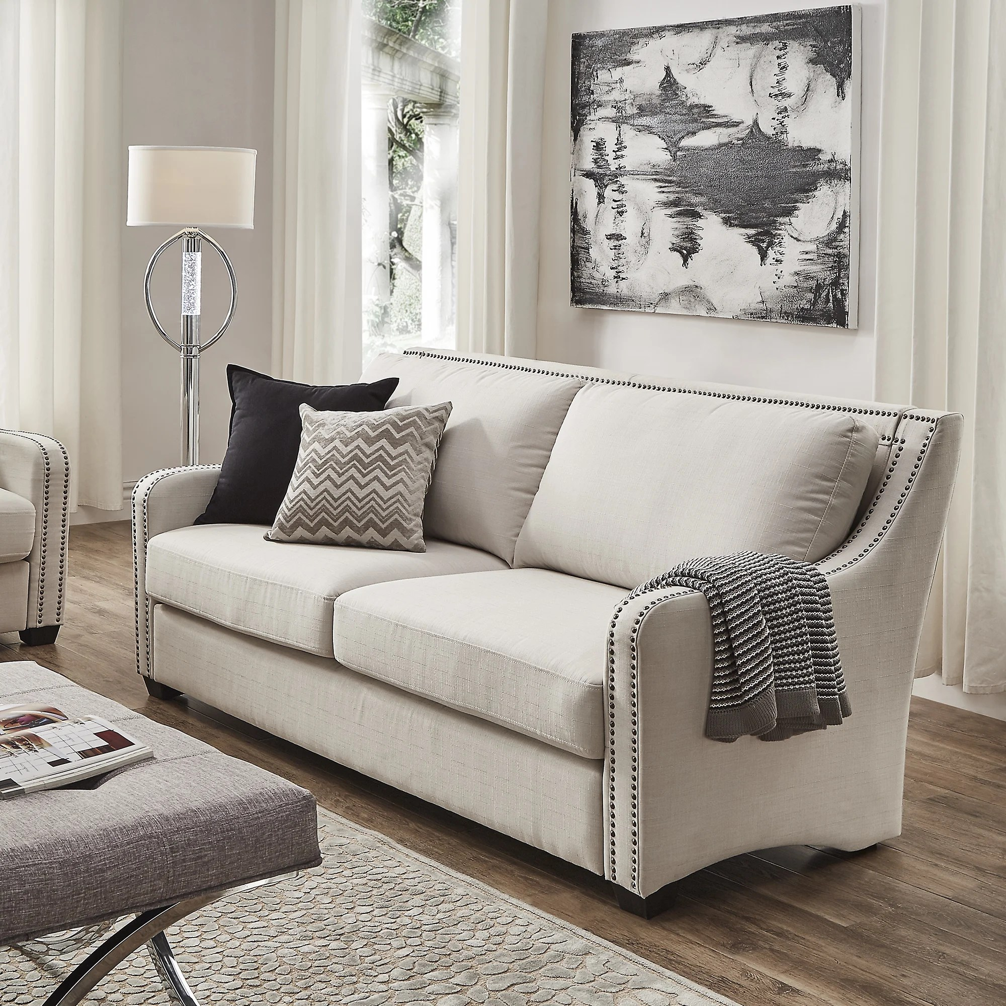 Couch Shabby Chic Buy Shabby Chic Sofas Couches Online At Overstock Our Best