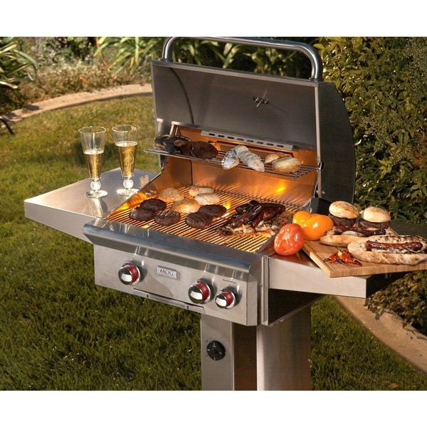 Grill 24 Shop American Outdoor Grill 24 Inch T Series In-ground ...