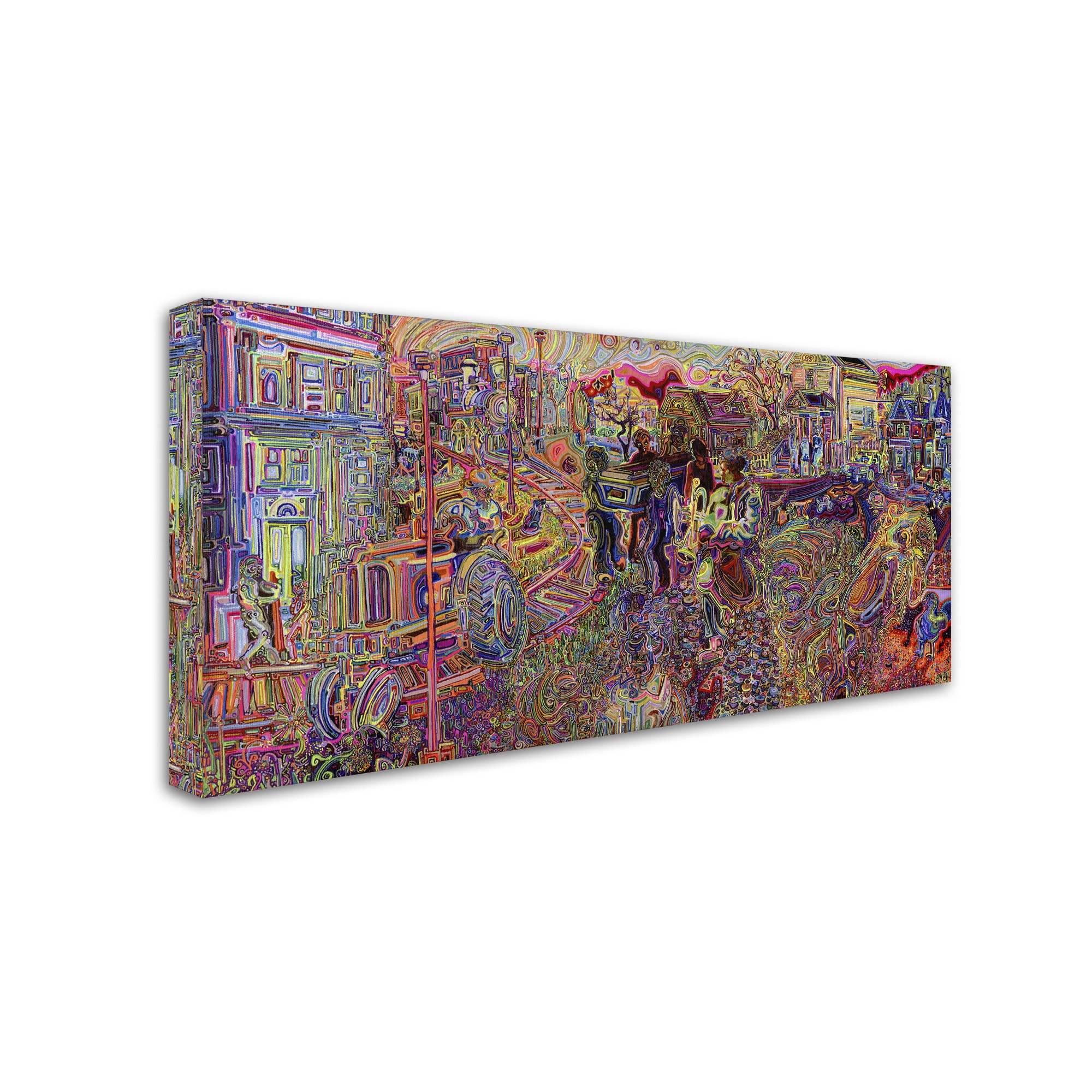 Home Goods Online Canada Buy Gallery Wrapped Canvas Online At Overstock Our