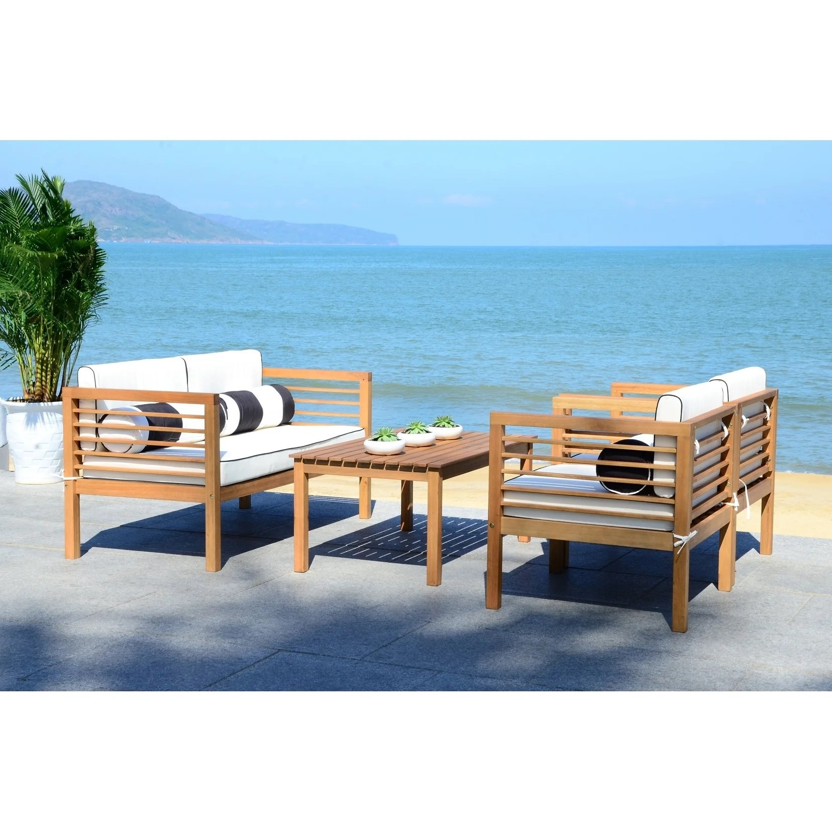 Table Lounge Garden Furniture Couch Rattan Png Download 1500 Buy Outdoor Sofas Chairs Sectionals Online At Overstock Our