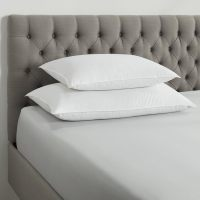 Shop Hotel Grand Naples 700 Thread Count Siberian White ...