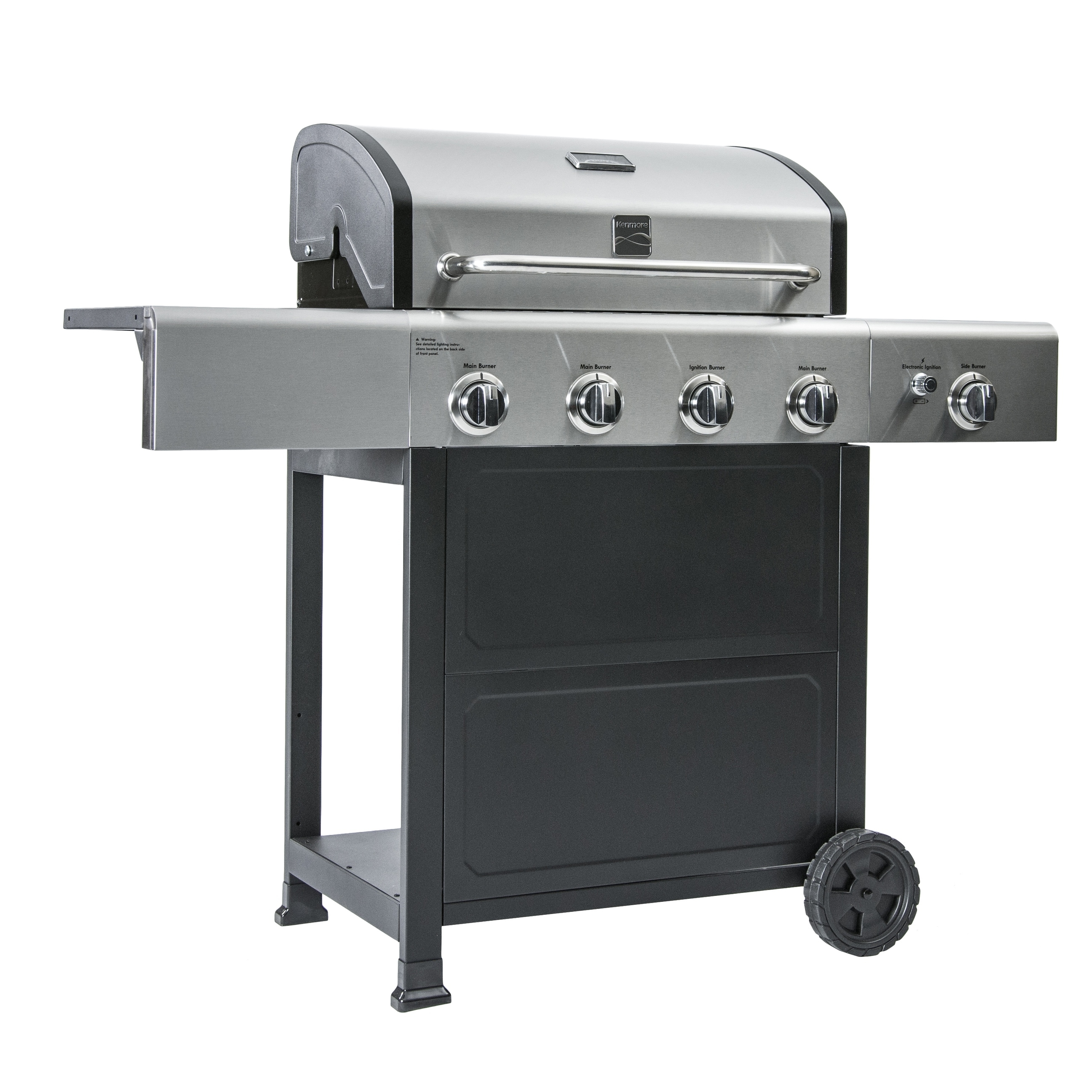 Barbecue Gaz Promotion Stainless Steel Grills Outdoor Cooking Shop Our Best Garden
