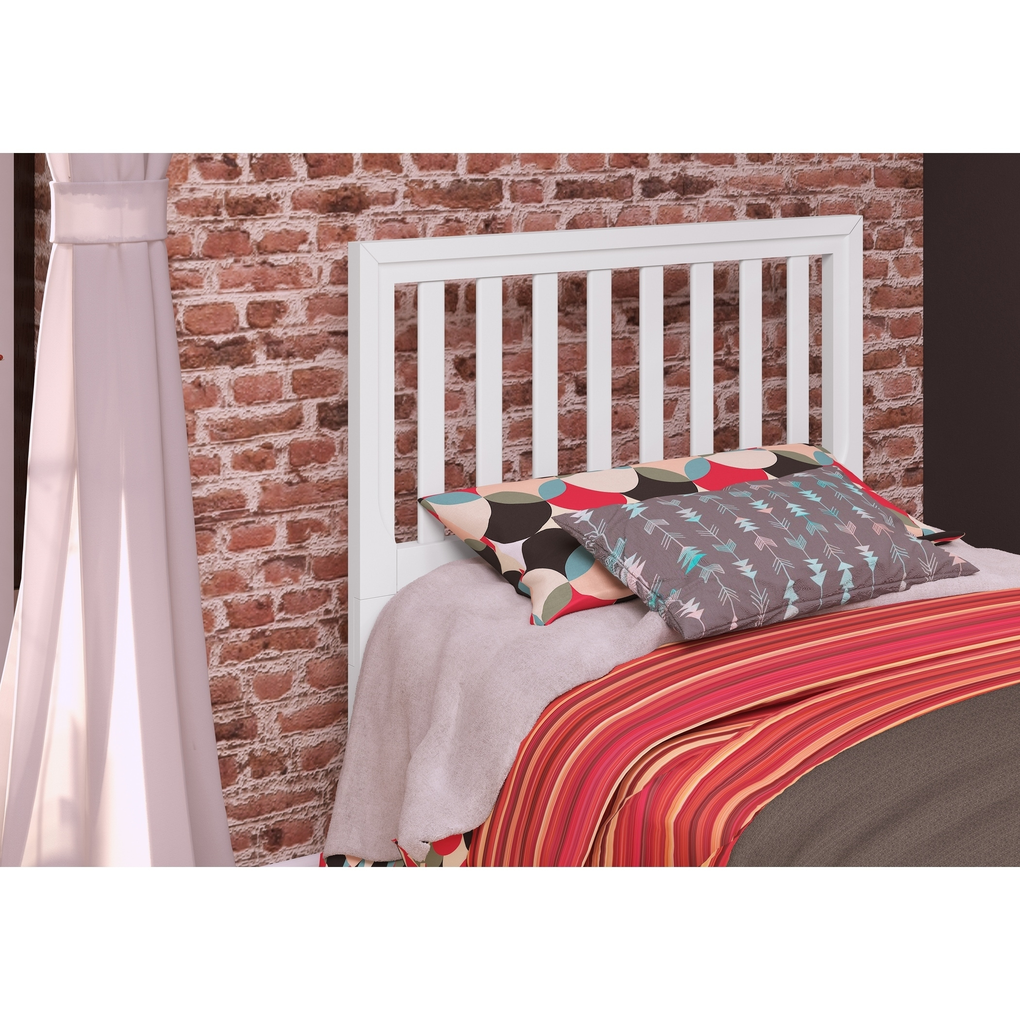 Kids Headboards Buy Pine Donco Kids Headboards Online At Overstock Our Best
