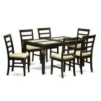 7 Pc Dining Room Sets - Frasesdeconquista.com