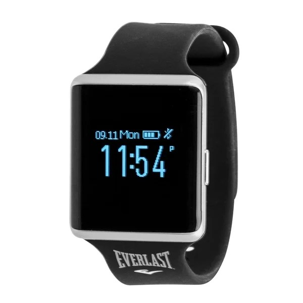 Shop Everlast 10 Bluetooth Blood Pressure  Heart Rate Fitness