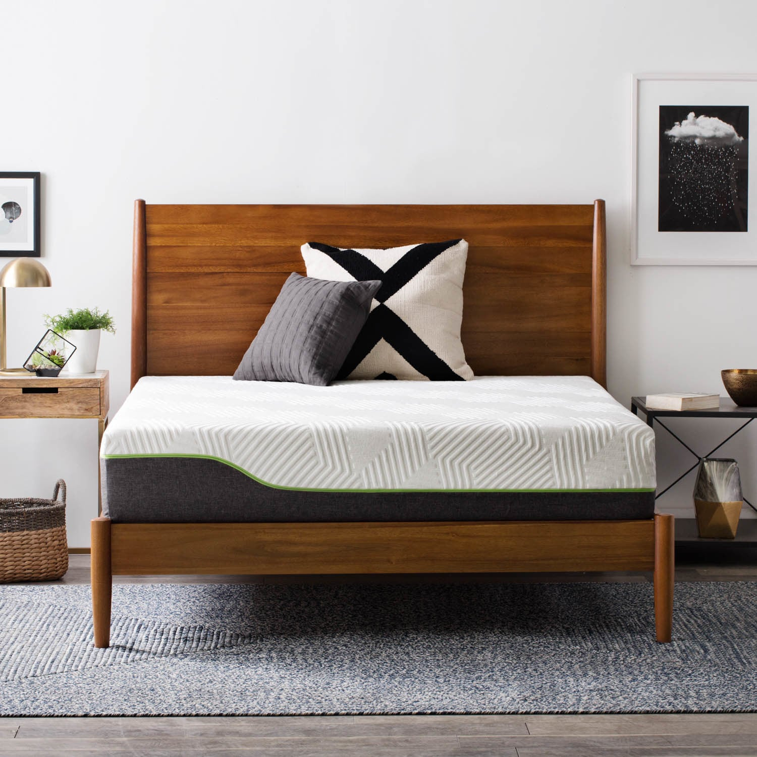 Full Bed Mattress Buy Full Size Mattresses Online At Overstock Our Best Bedroom