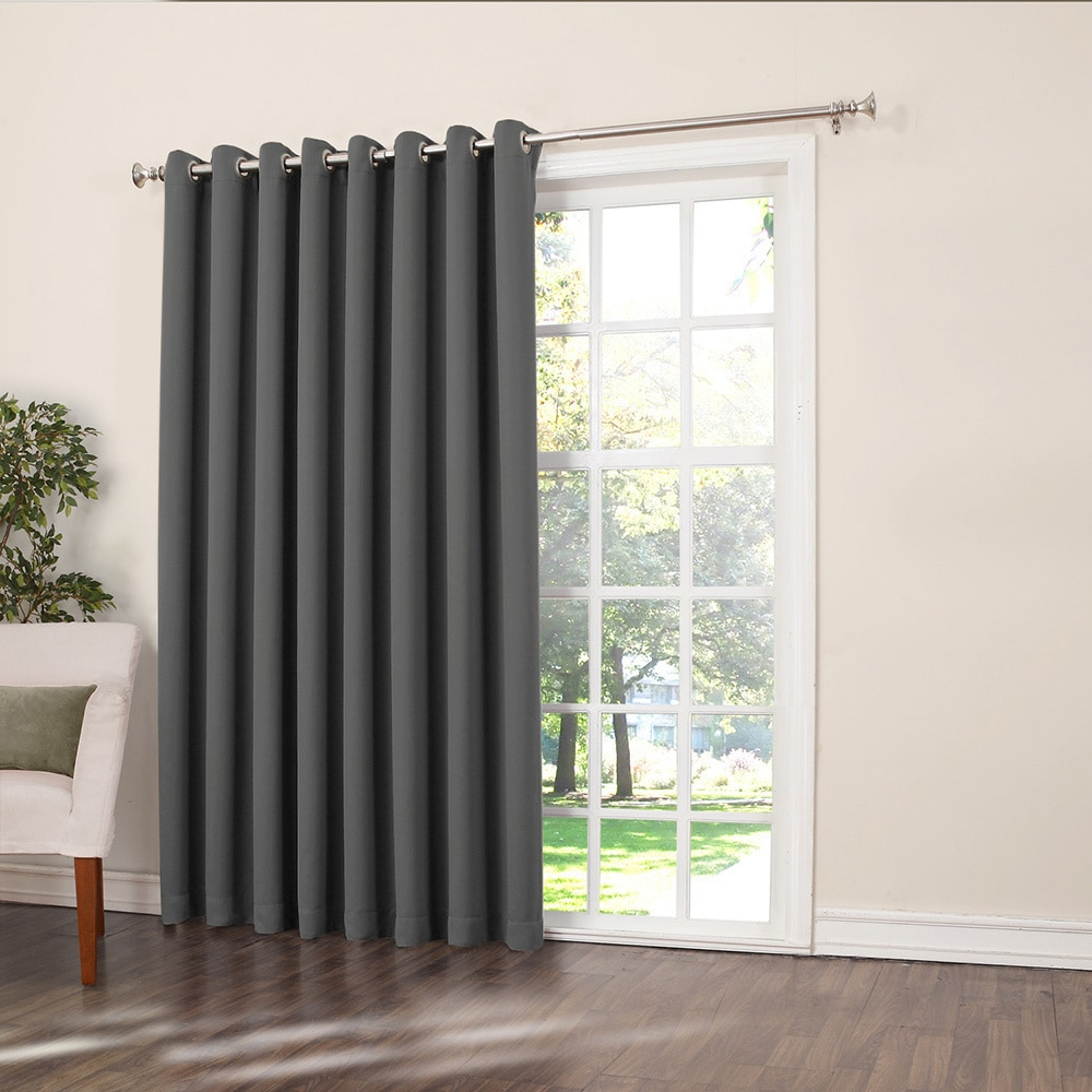 Double Wide Curtain Panels Buy Wide Width Curtains Drapes Online At Overstock Our Best