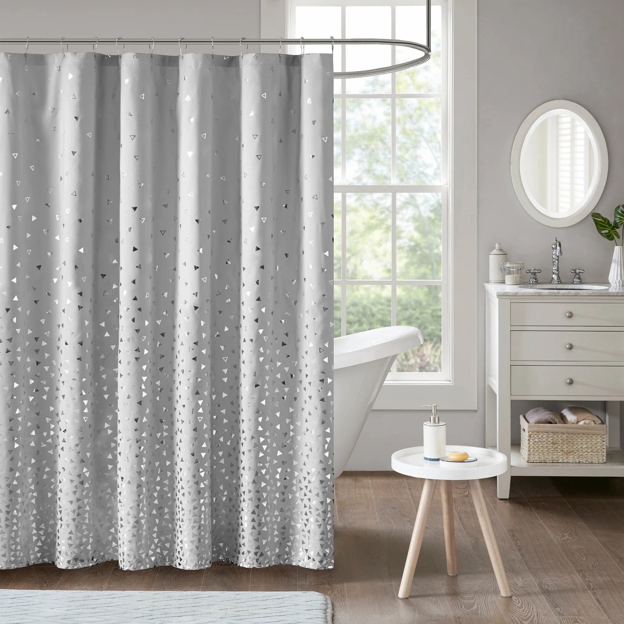 Black Queen Shower Curtain Silver Shower Curtains Find Great Shower Curtains Accessories