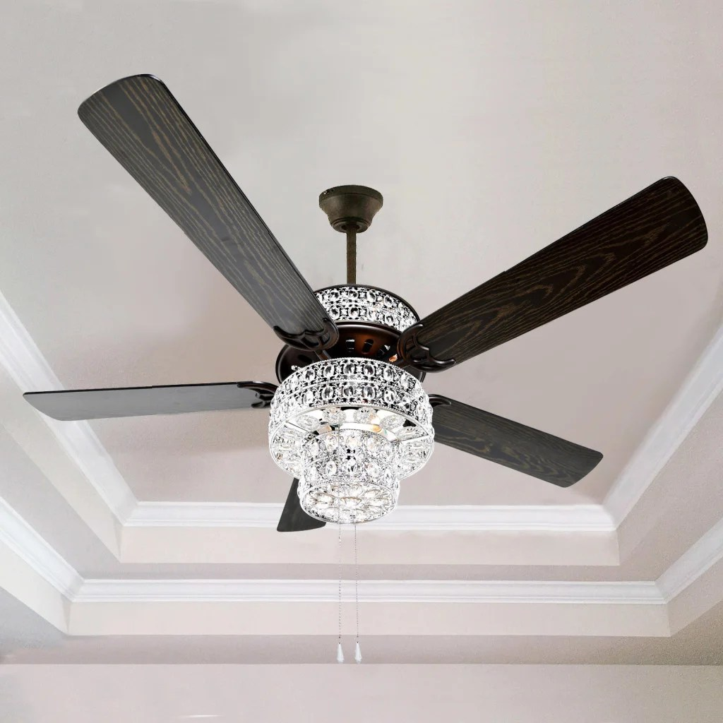 Mini Ceiling Fan Flush Mount Buy Ceiling Fans Online At Overstock Our Best Lighting Deals