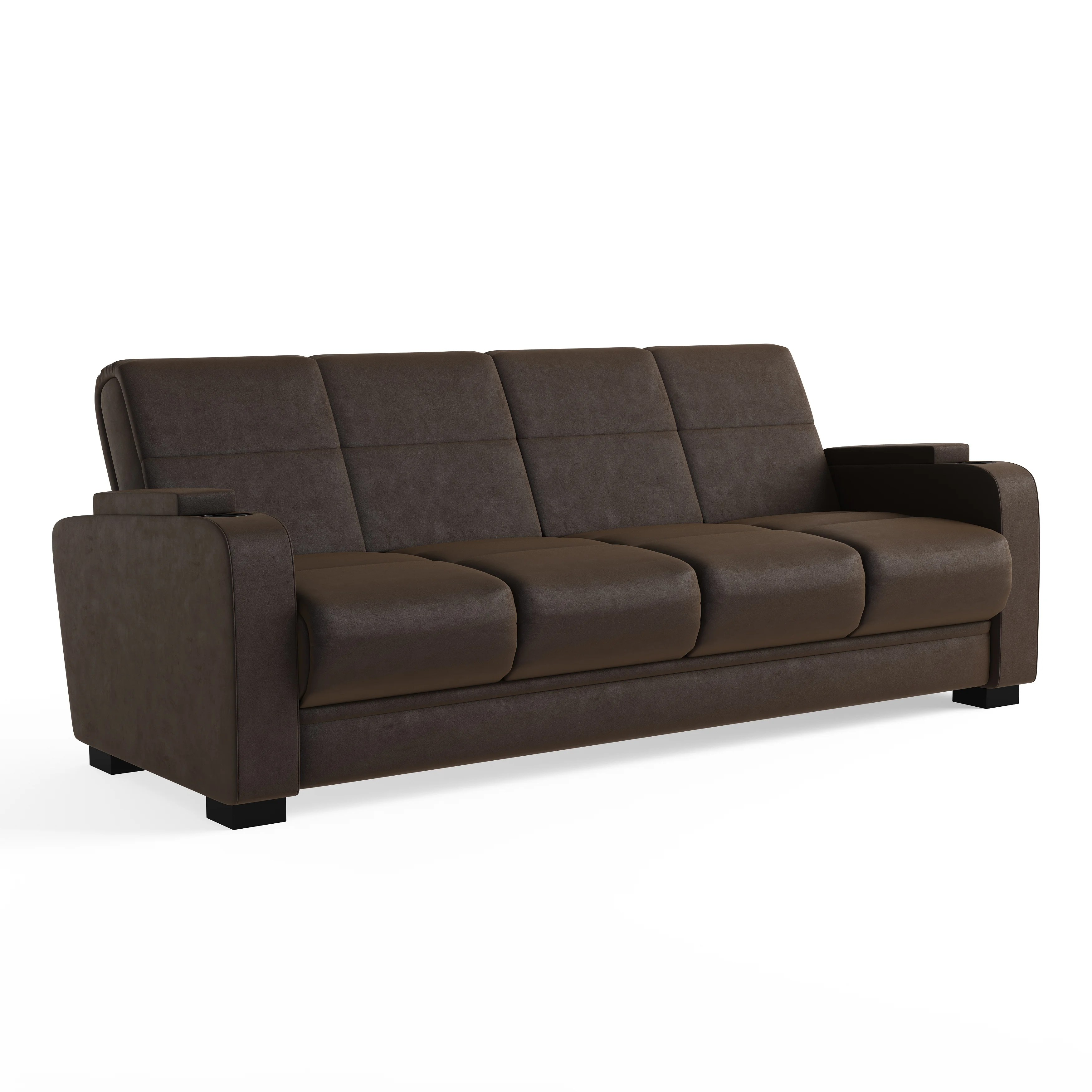 Garden Grove Sofa Sofa Bed Couch With Storage Baci Living Room