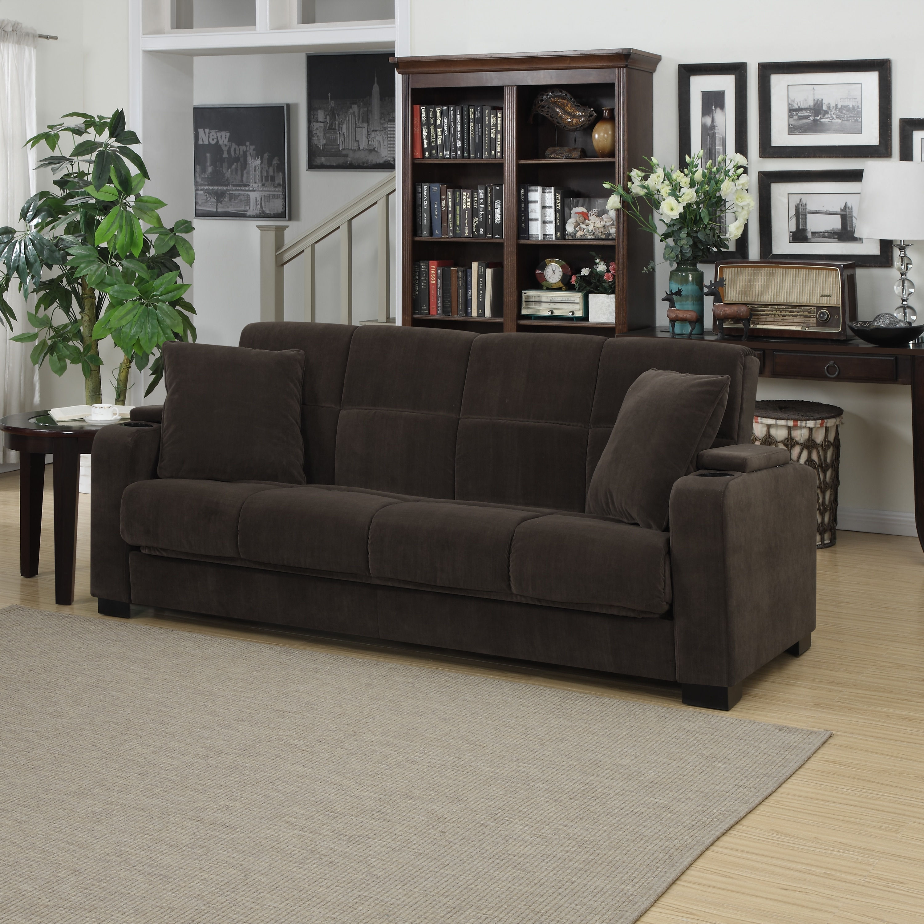 Large Sofa Beds Everyday Use Buy Sleeper Sofa Online At Overstock Our Best Living Room