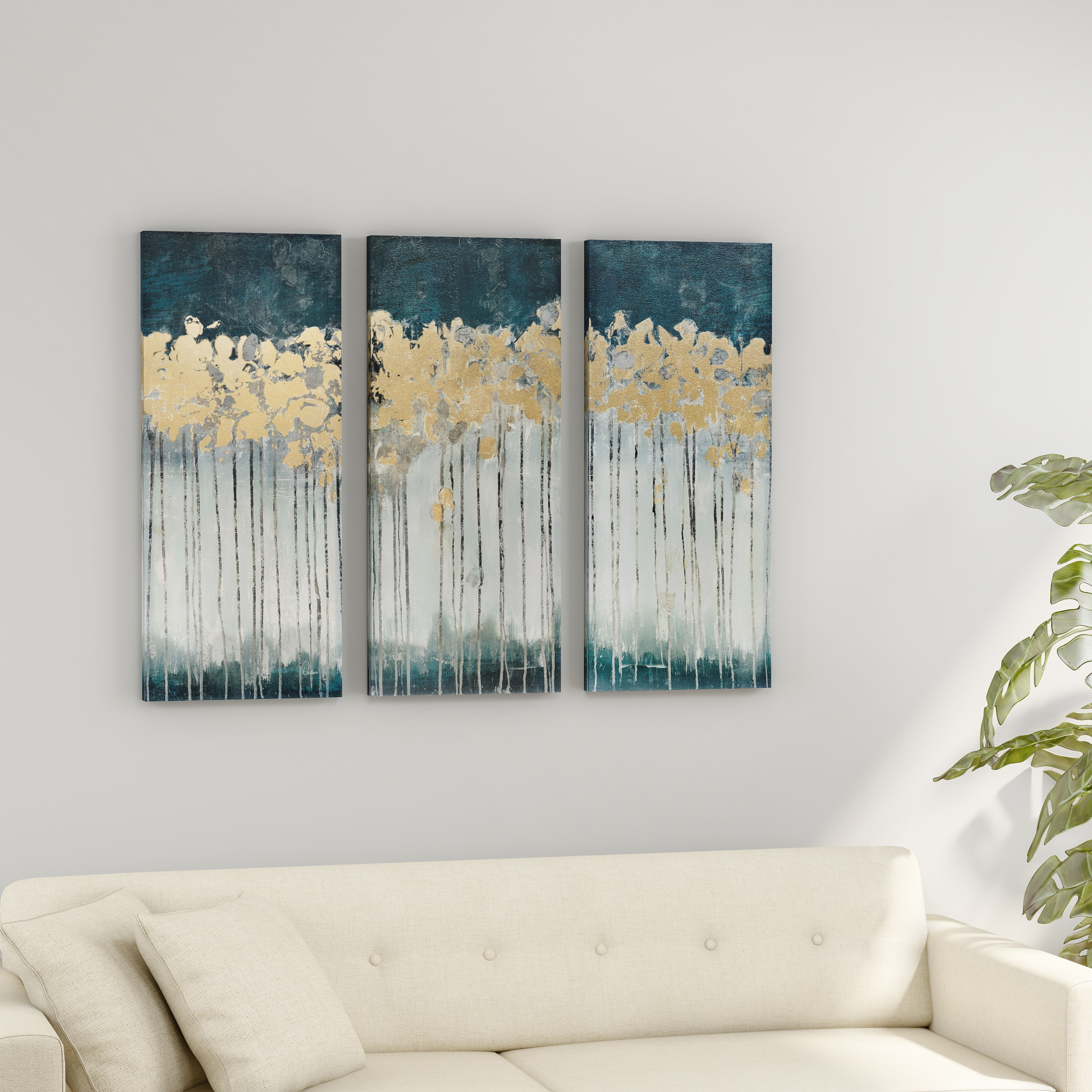 Art Wall Matching Sets Find Great Art Gallery Deals Shopping At Overstock
