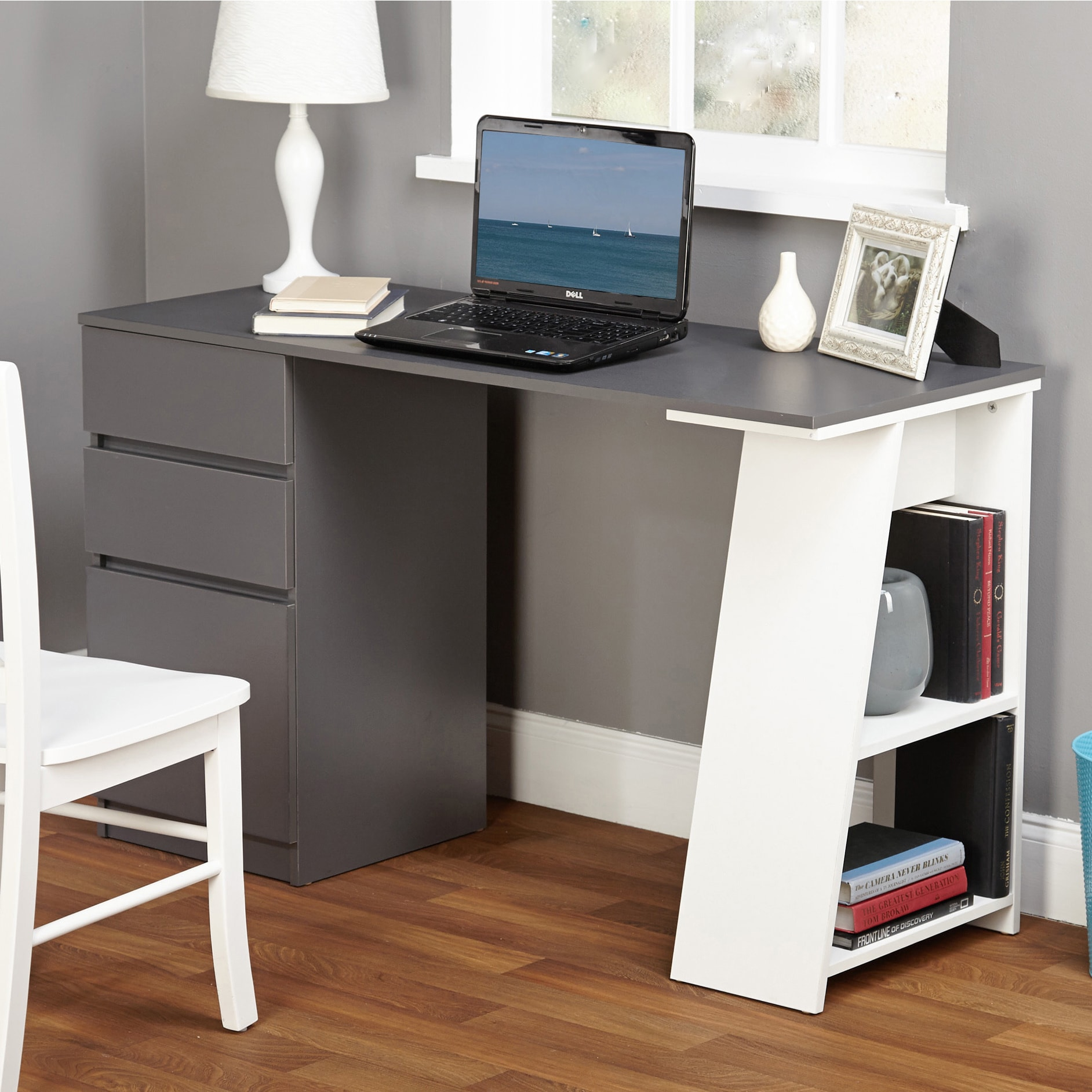 Matching Office Desk Accessories Buy Desks Computer Tables Online At Overstock Our Best Home