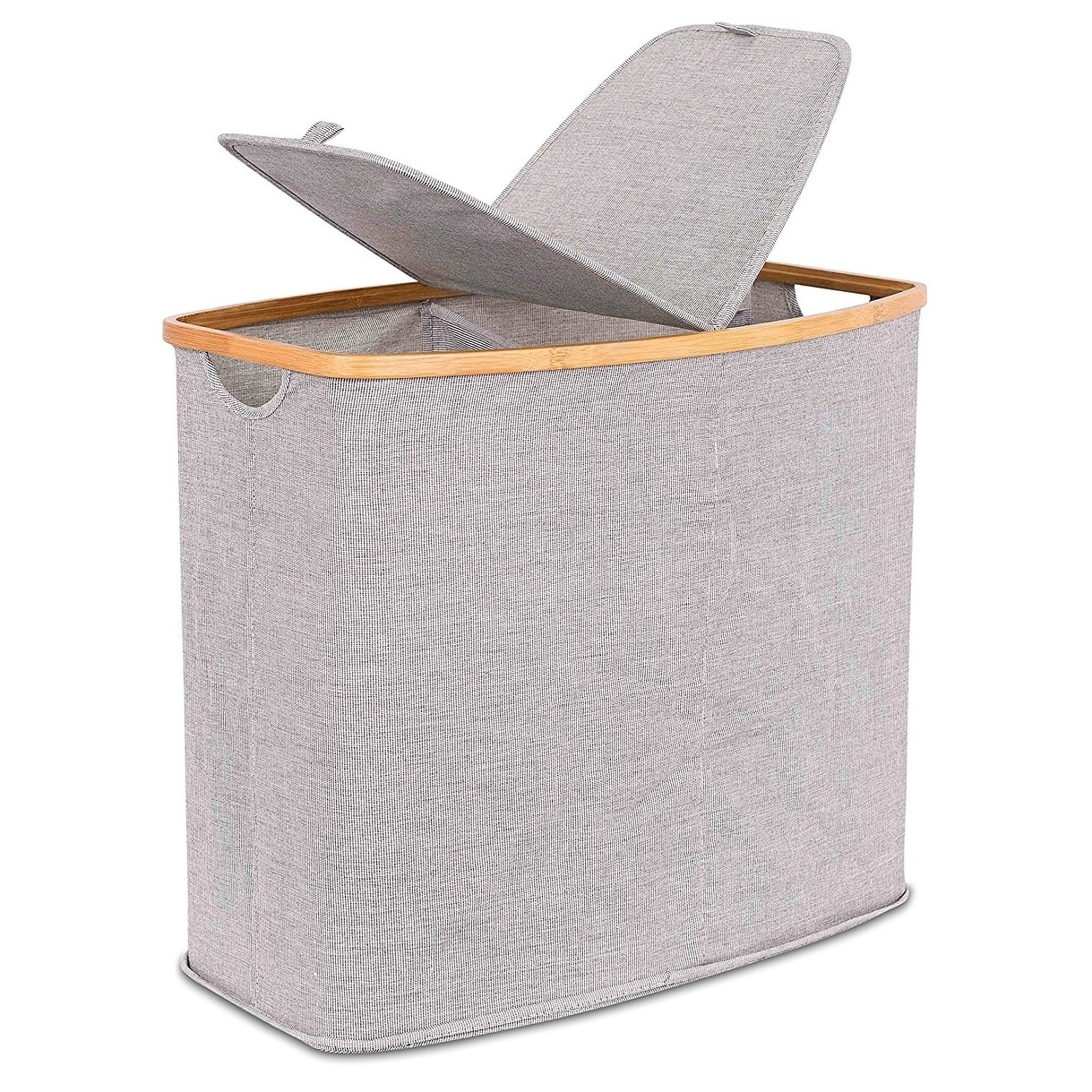 Metal Wash Bin Buy Laundry Baskets Hampers Online At Overstock Our Best