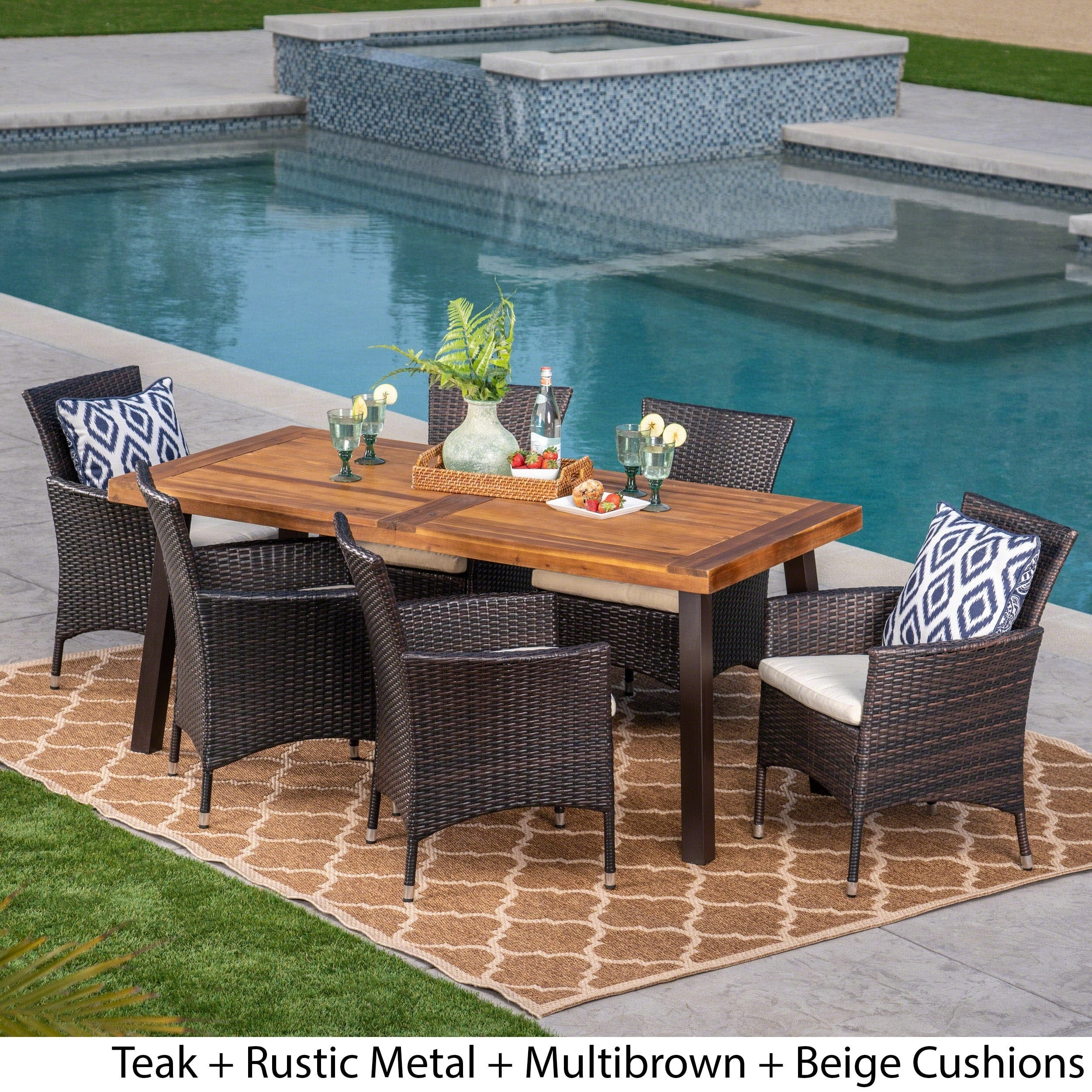 Outdoor Furniture Dining Set Sale Patio Dining Chairs Sale Architectural Design