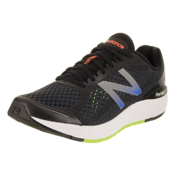 Shop New Balance Men\u0027s Fresh Foam Vongo v2 Running Shoe - Free