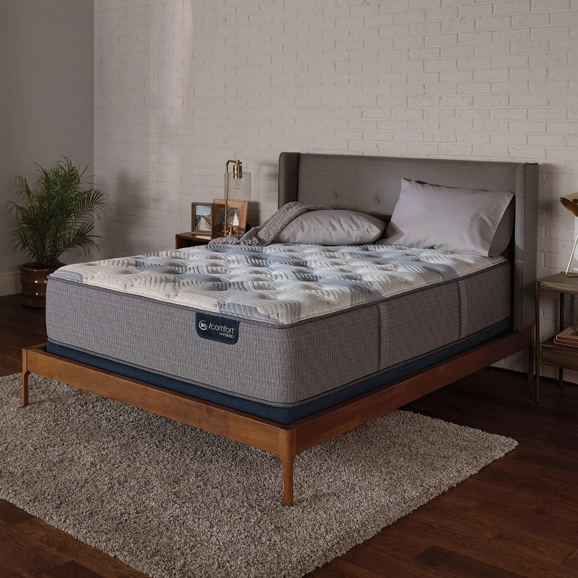 Serta Mattress Uk Buy Serta Mattresses Online At Overstock Our Best Bedroom
