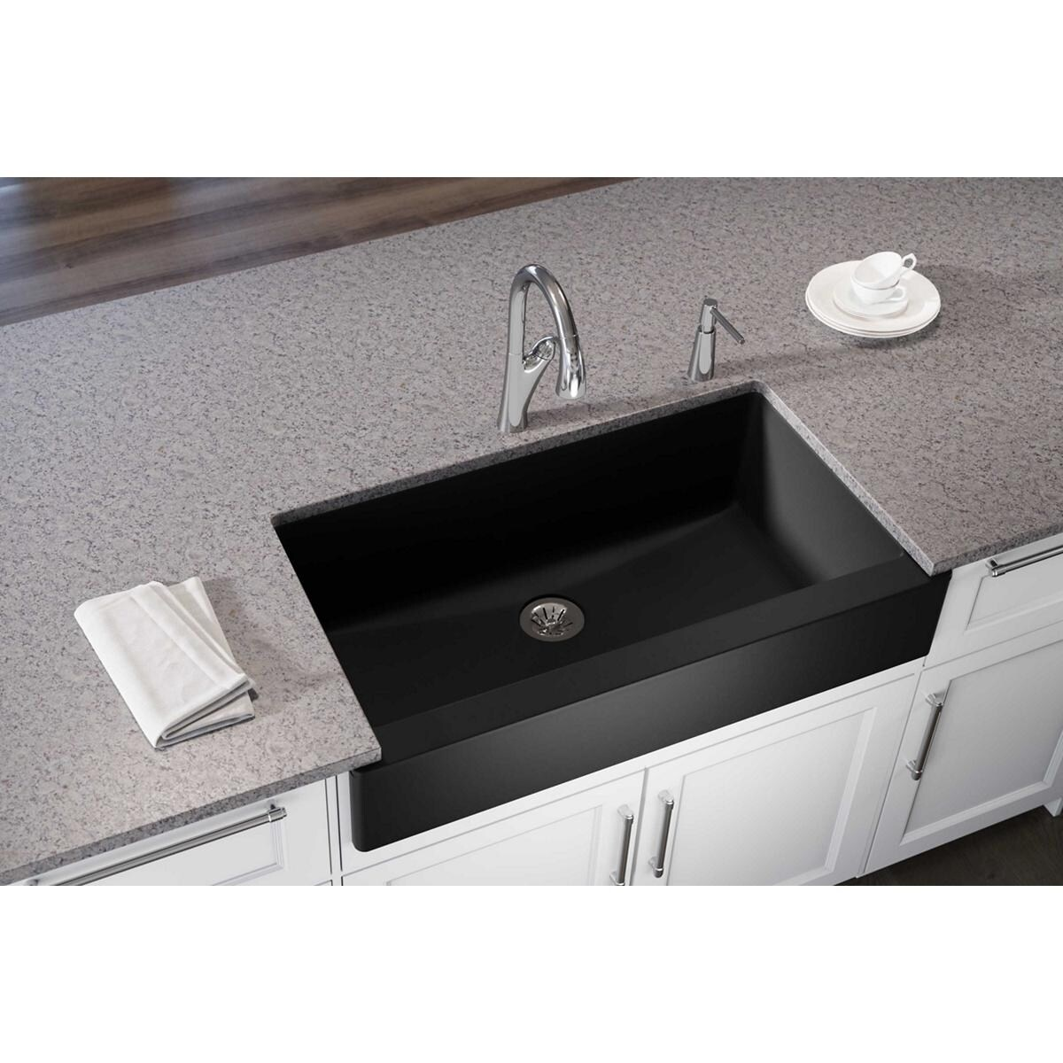 Overstock Farmhouse Sink Buy Kitchen Sinks Online At Overstock Our Best Sinks Deals