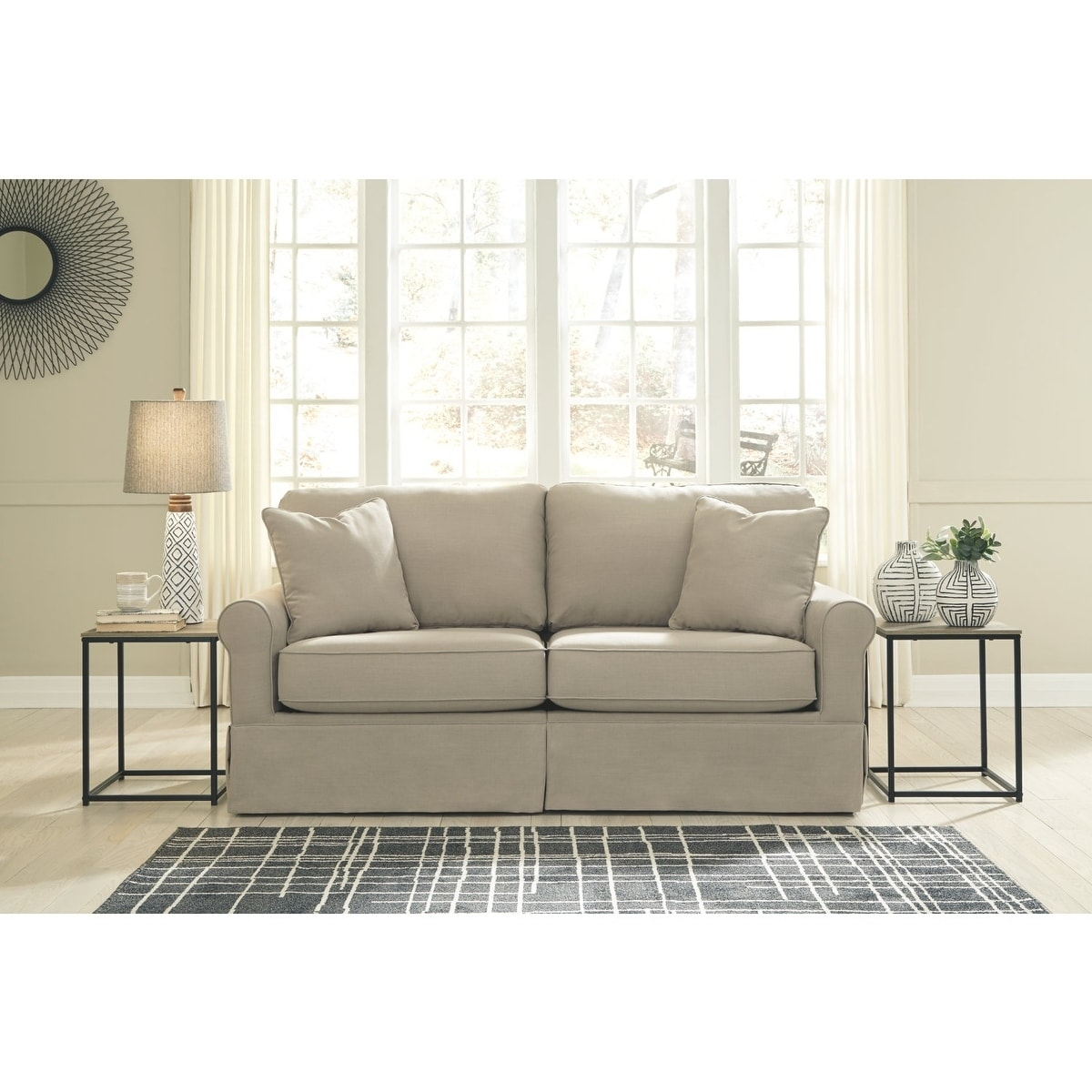 Retro Sofa Shop Buy Vintage Sofas Couches Online At Overstock Our Best Living