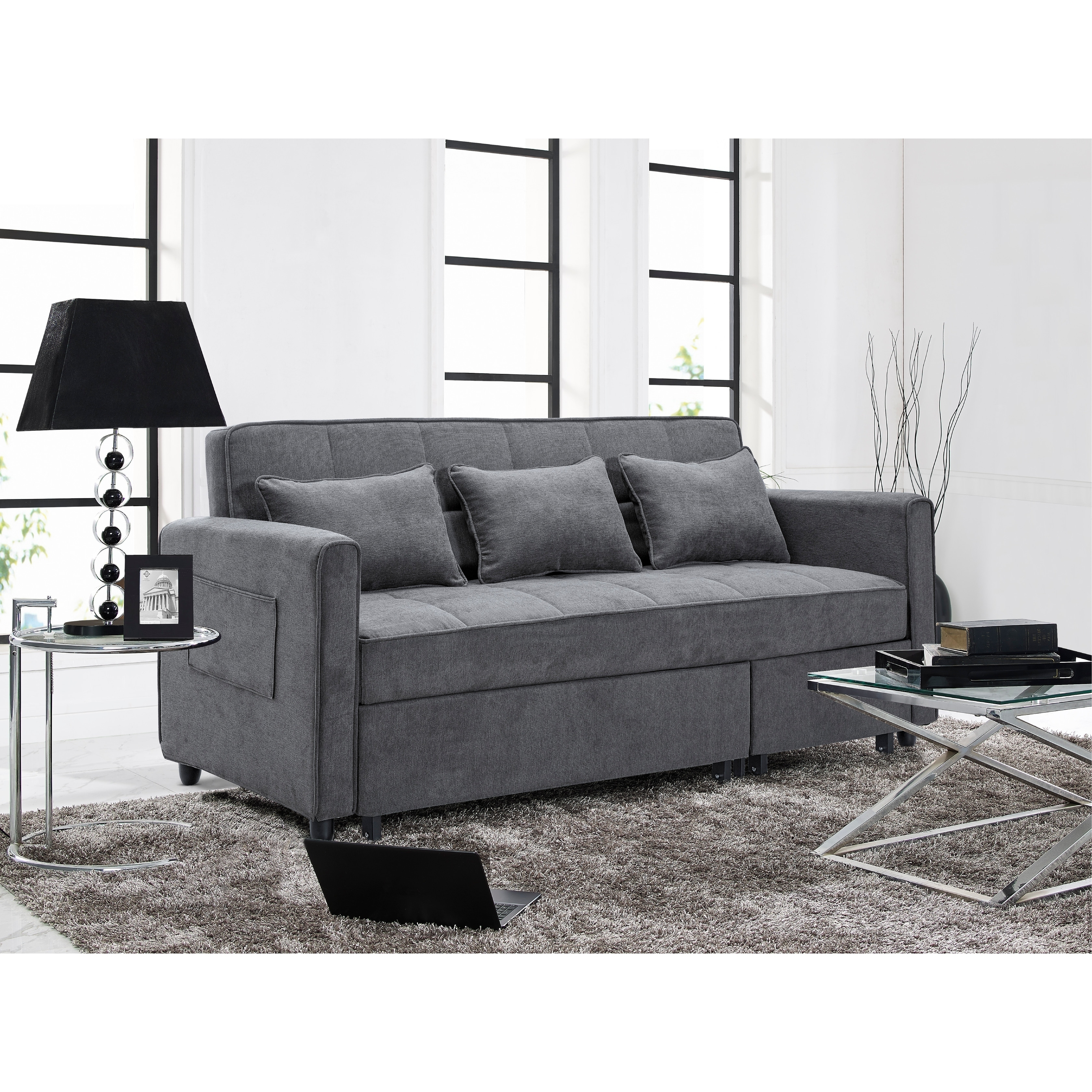 Himolla Relax Sofa 2 5 Sitzer Couch Relax Latest Previous With Couch Relax Modern Dark