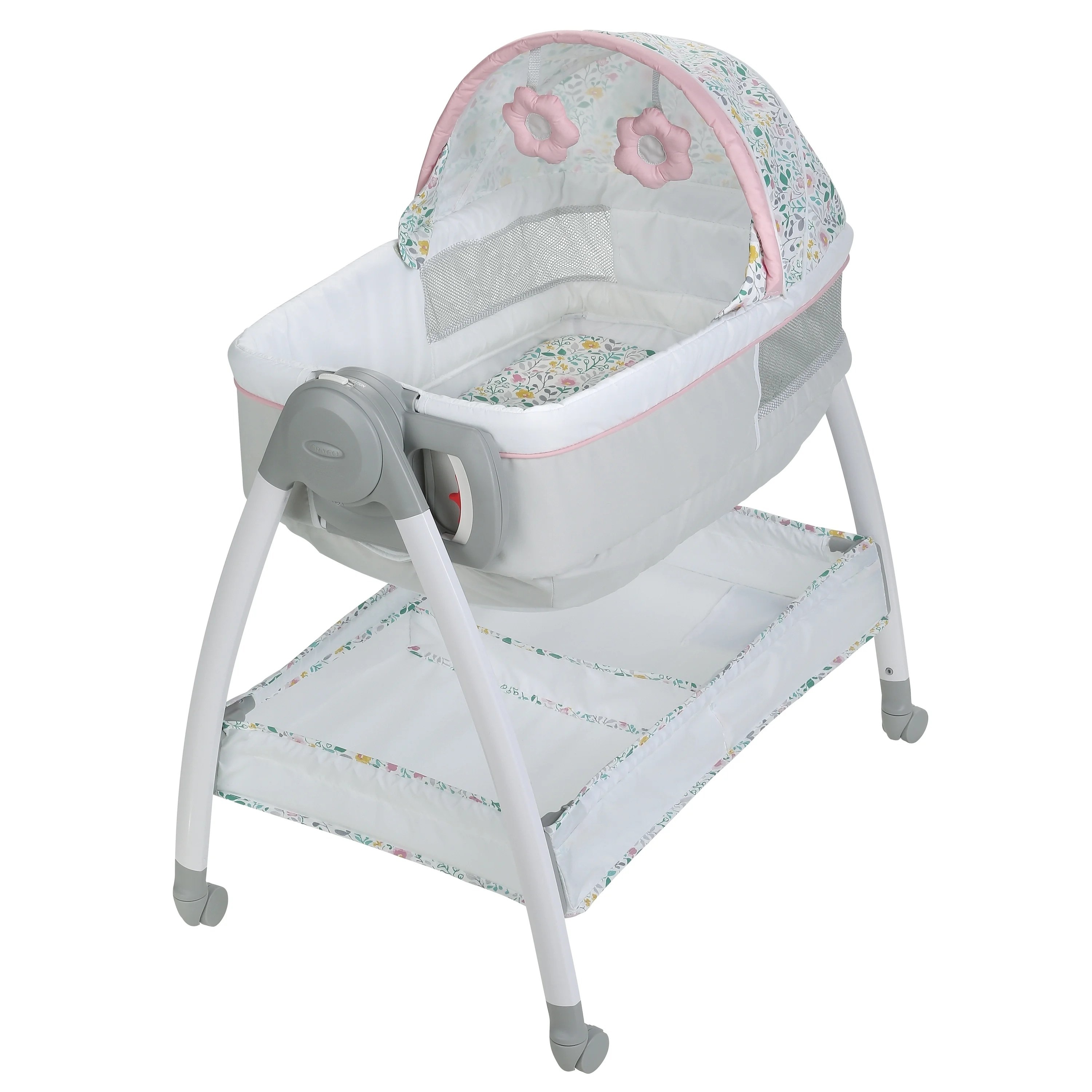 Graco Newborn Bassinet Graco Pack N Play Dream Suite Bassinet Tasha