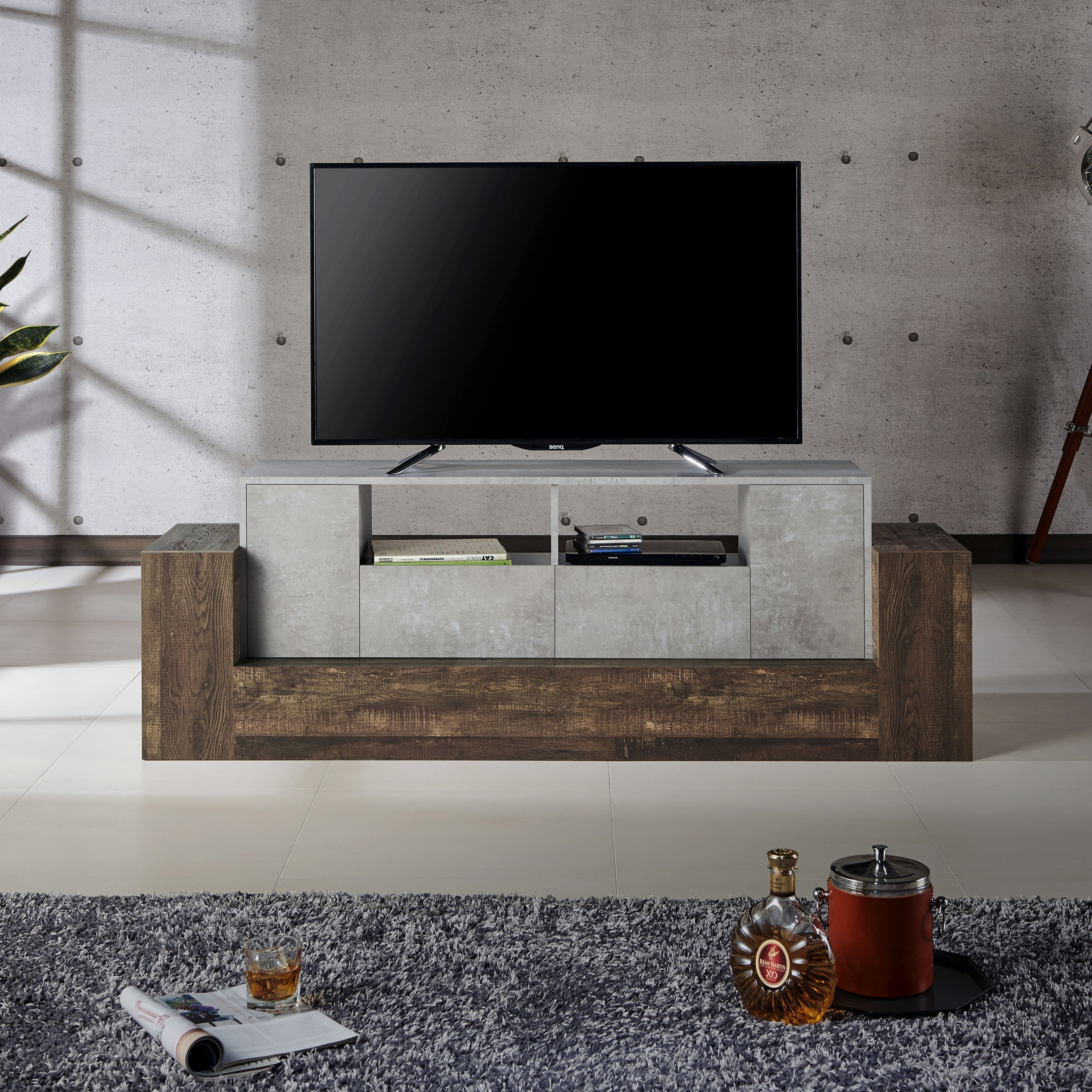 Diy Small Entertainment Center Buy 32 42 Inches Tv Stands Entertainment Centers Online At