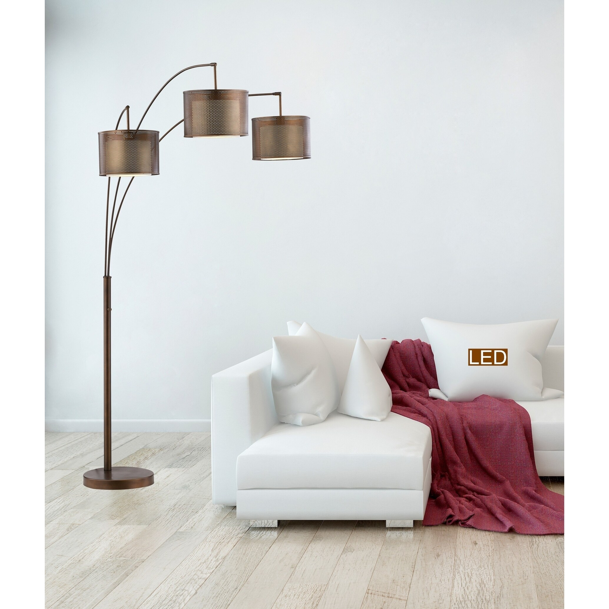 Floor Lamps Find Great Lamps Lamp Shades Deals