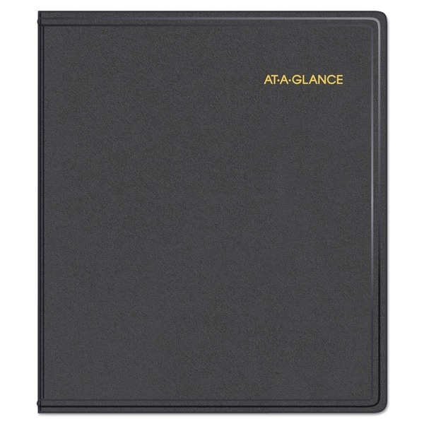 Shop AT-A-GLANCE Refillable Multi-Year Monthly Planner, 9 x 11 - multi year planner