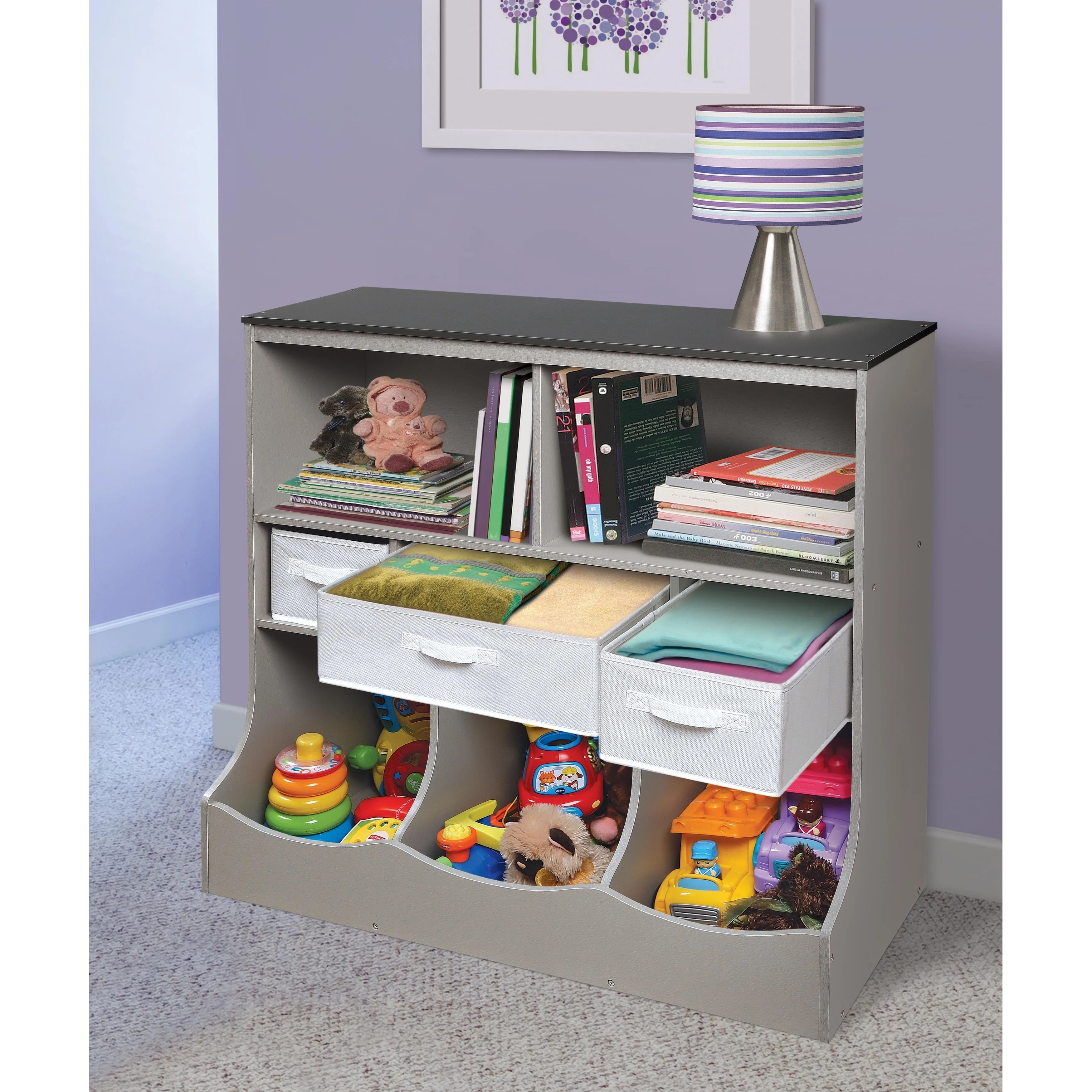 Bookshelves For Kids Buy Bookcases And Shelves Kids Storage Toy Boxes Online At