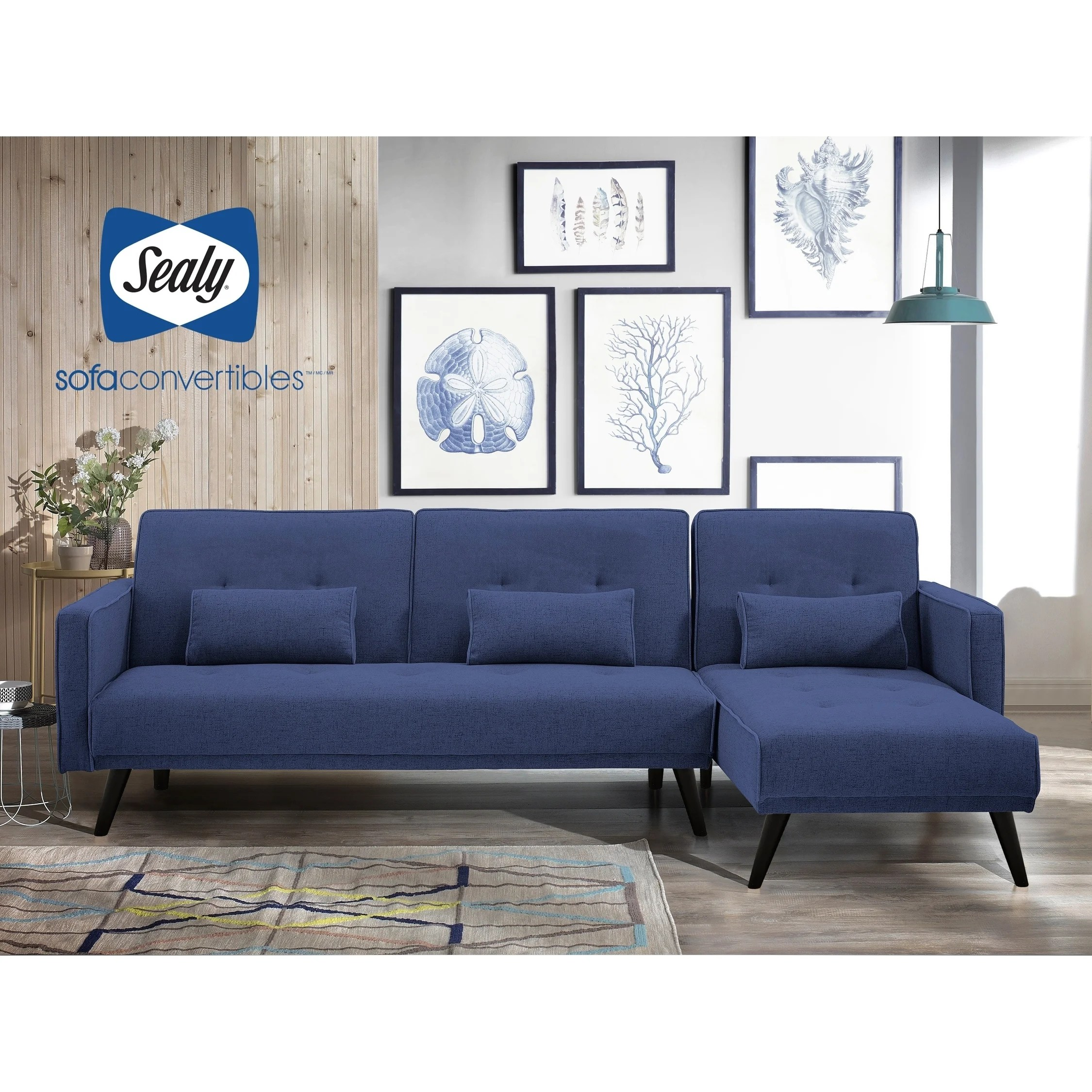 Sofa L 2 X 2 Buy Sleeper Sectional Sofas Online At Overstock Our Best Living
