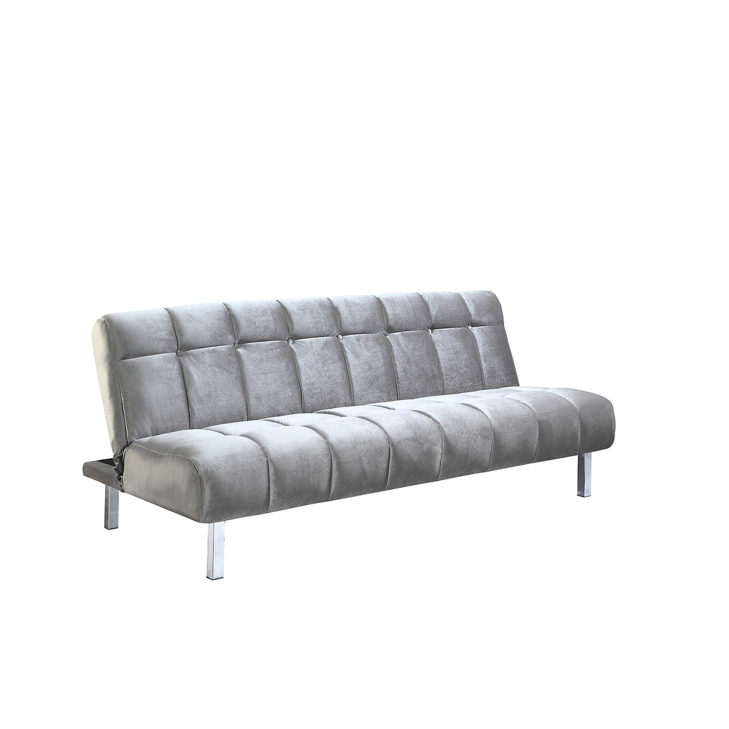 Futon Factory Paris Buy Wood Silver Sofas Couches Online At Overstock Our Best