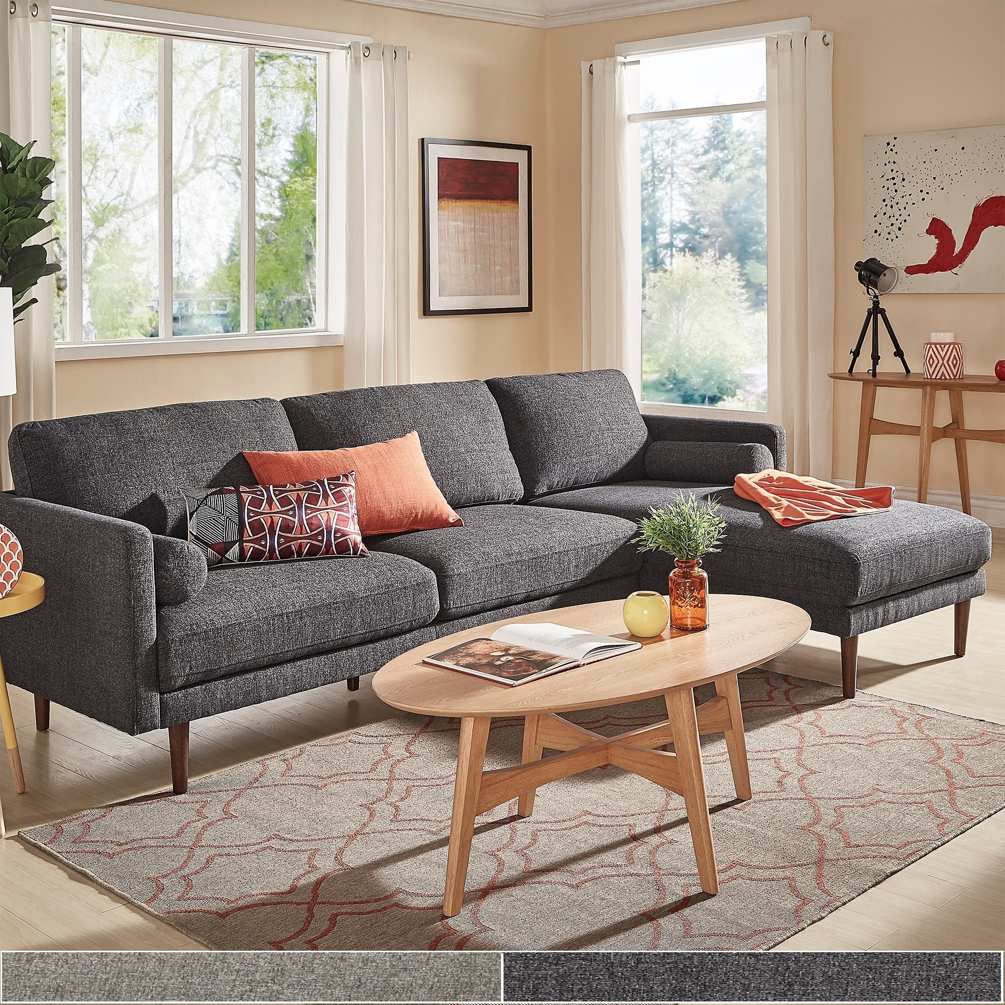 Sofa Lounge Gold Coast Buy Left Facing Sectional Sofas Online At Overstock Our