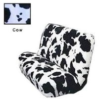 cow print bench - 28 images - black white cow print bench ...