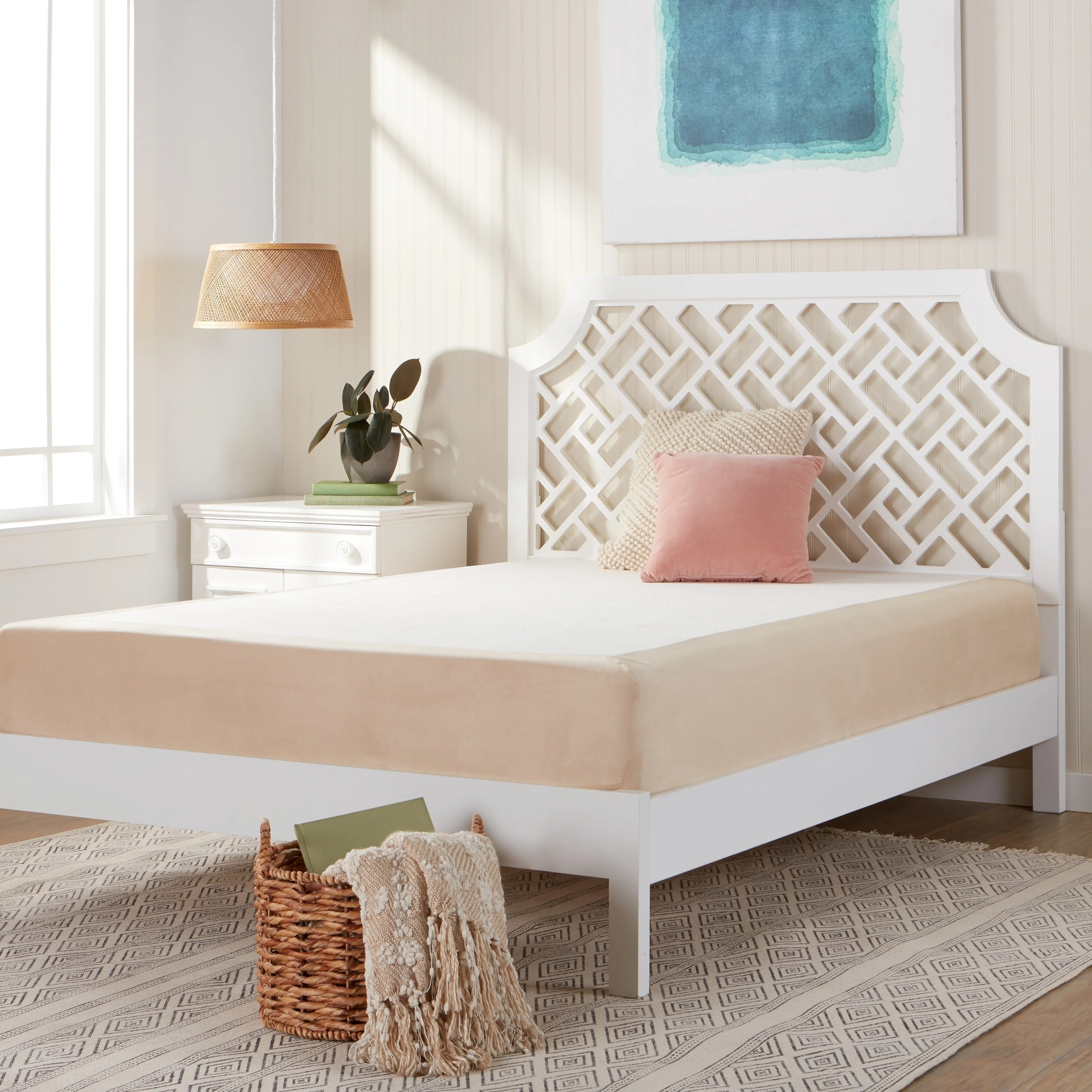 Dreams Mattress Guarantee Comfort Dreams Select A Firmness 11 Inch Memory Foam Mattress