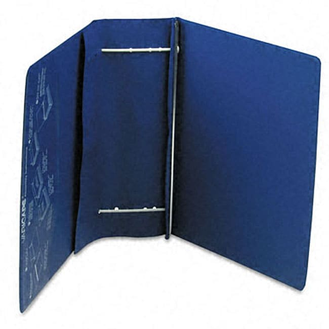 Shop VariCap6 1 to 6-inch Expandable Post Binder - Free Shipping On - 6 inch binders