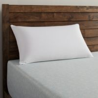 Shop Authentic Talatech 230 Thread Count Latex Foam Soft ...